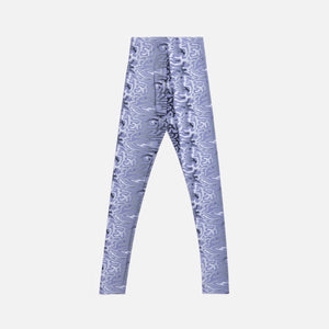 Maisie Wilen Body Shop Legging - Brain Purple