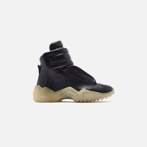 Maison Margiela New Future High Top - Black