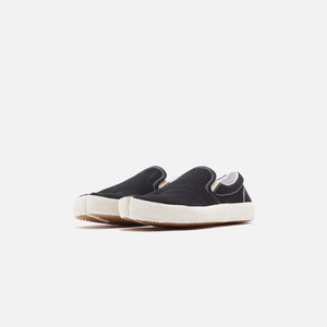 Margiela Vandal Tabi Slip On - Black