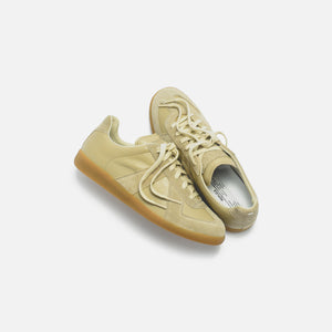Margiela Replica Low Top - Iced Coffee