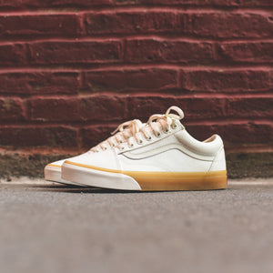 Vans Old Skool Gum Pop - Marshmallow a0f73839b