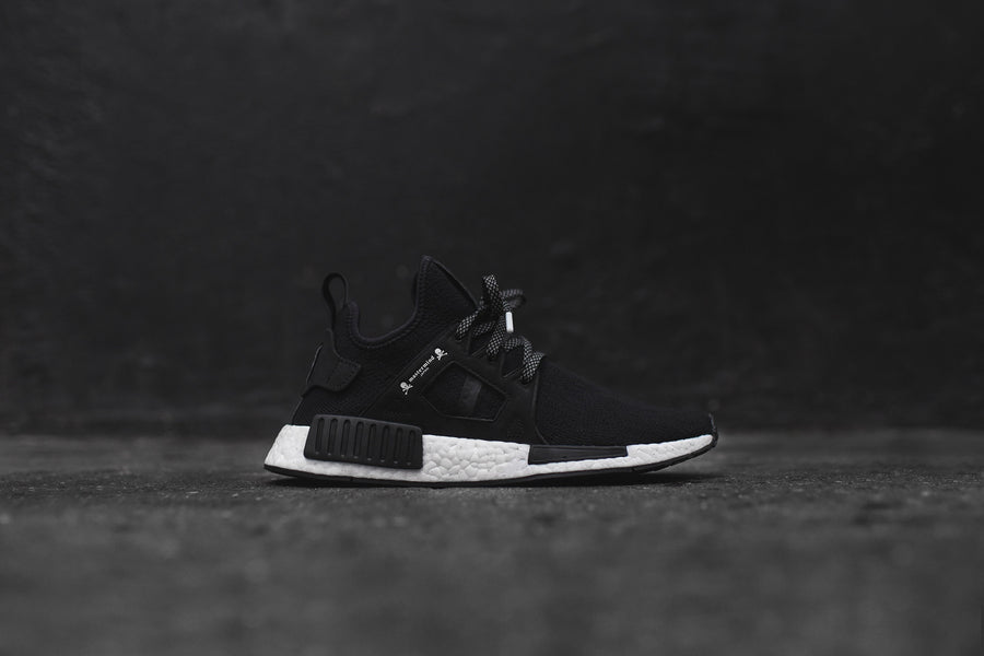 adidas Originals x Mastermind Japan NMD_XR1