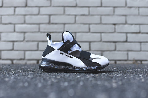 Puma x McQ Cell Mid Runner - White / Black