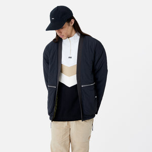 Kith Nylon Quilted Military Gi - Black