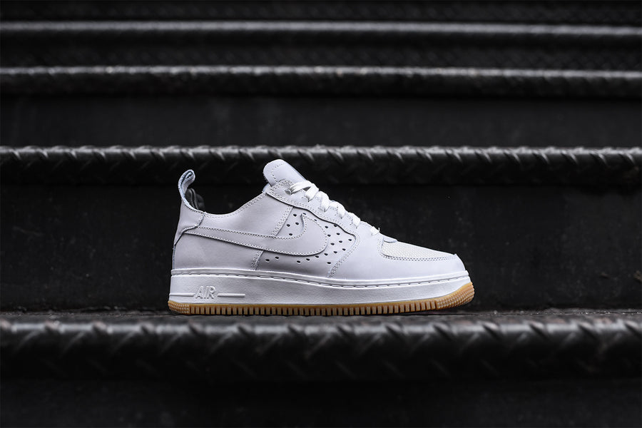 Nike Air Force 1 CMFT TC SP - Sail / Black / Gum