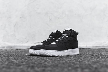 Nike Air Force 1 High CMFT TC SP - Black