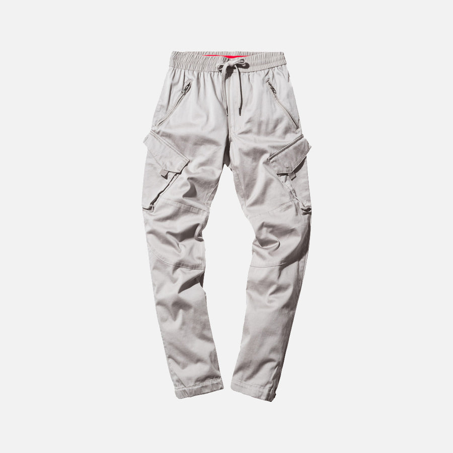Kith Mercer III Cargo Pant - Warm Grey