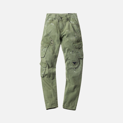 Kith Columbus Cargo Pants - Green