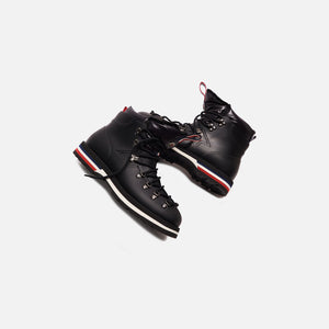 Moncler Henoc Boot - Black