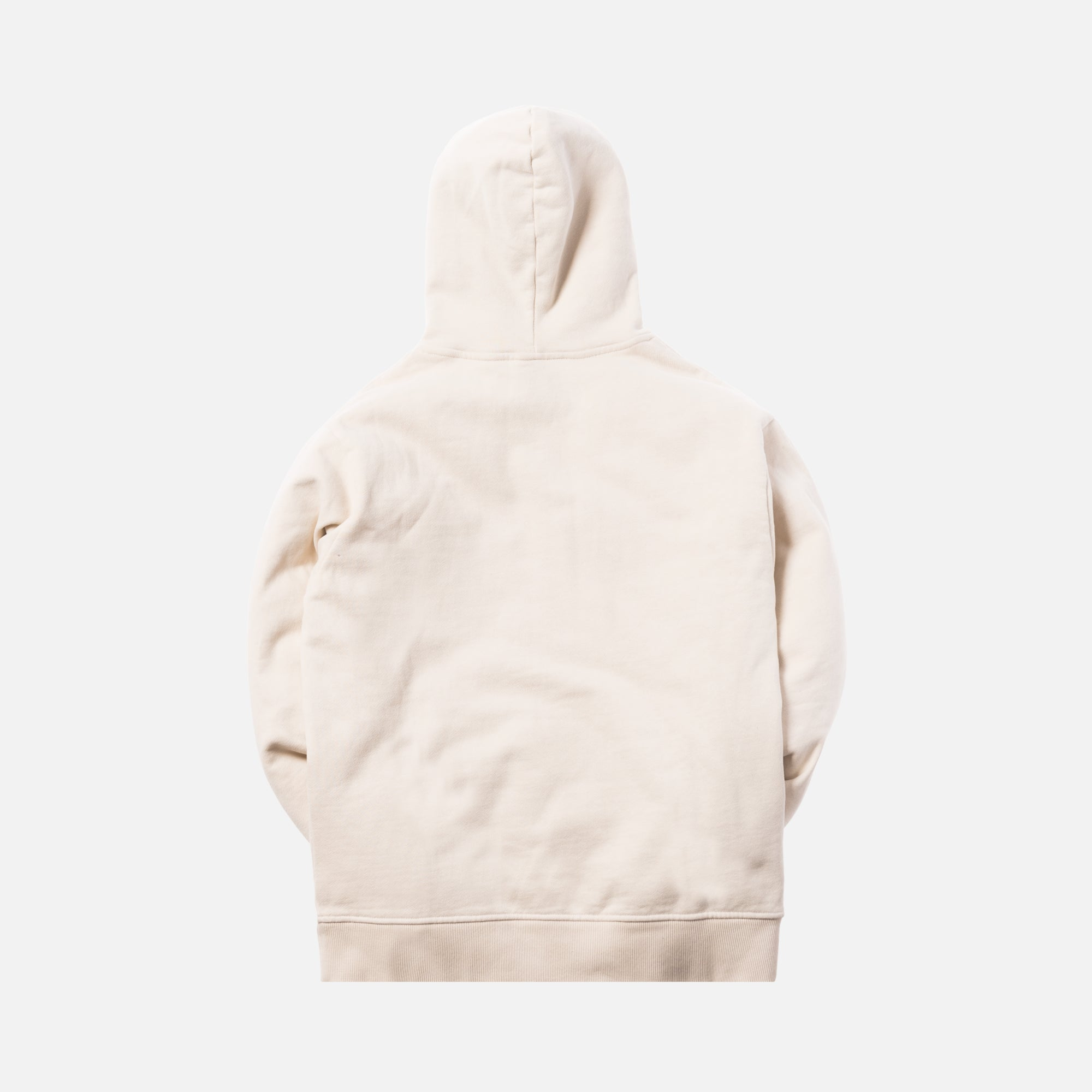 Kith Pocket Williams Hoodie - Turtle Dove