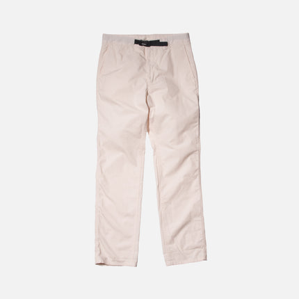 Norse Projects Laurits Ripstop Pant - Ecru
