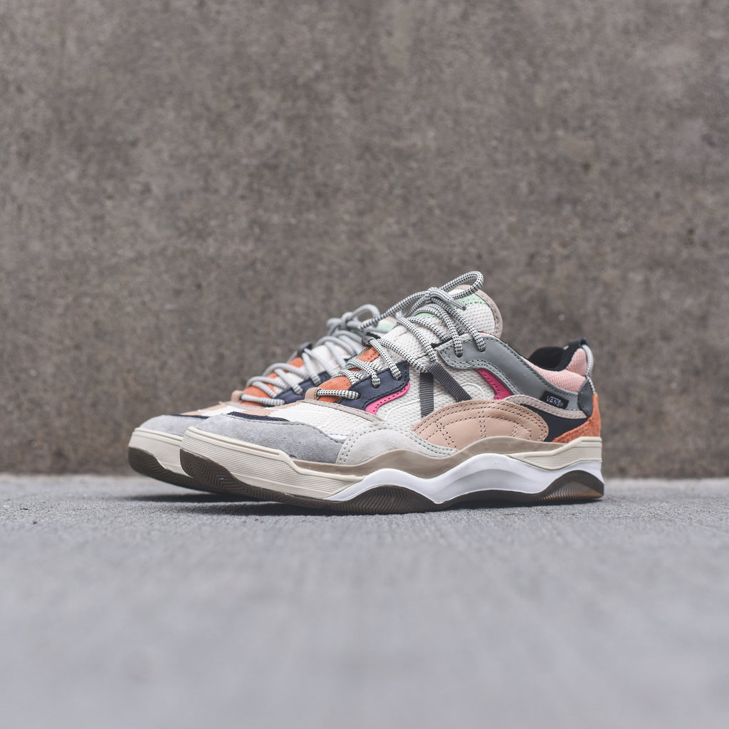 0e1e9ed15105cc Vans Varix WC - Multi   Turtledove   True White – Kith