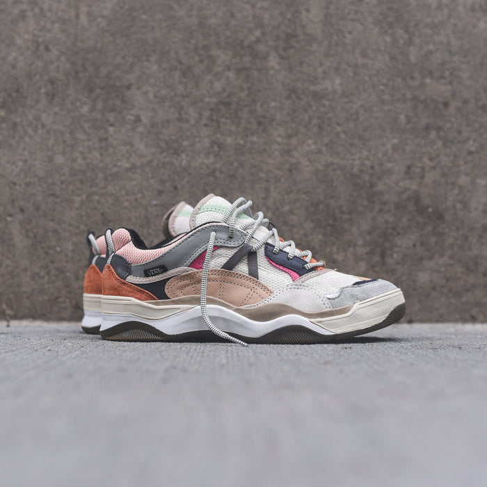 Vans Varix WC - Multi / Turtledove / True White