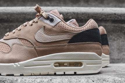 NikeLab Air Max 1 Pinnacle - Mushroom / Oatmeal / Beige