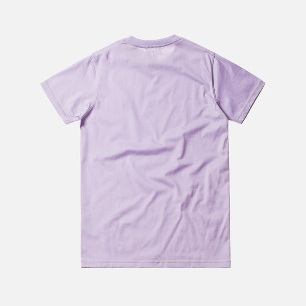 Norse Projects Niels Multi N Logo - Lavender