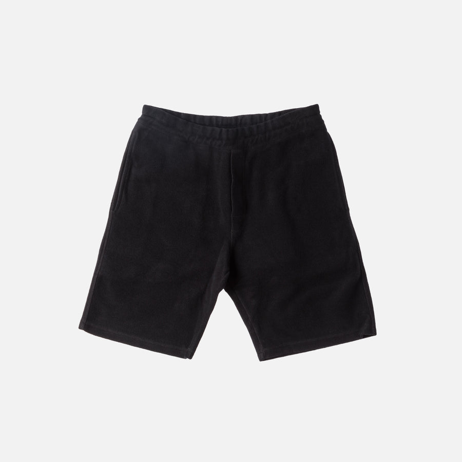 Norse Projects Jarl Classic Shorts - Black