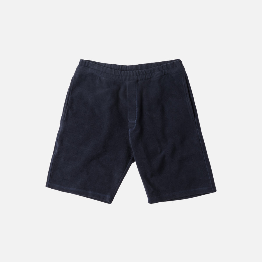 Norse Projects Jarl Classic Shorts - Navy