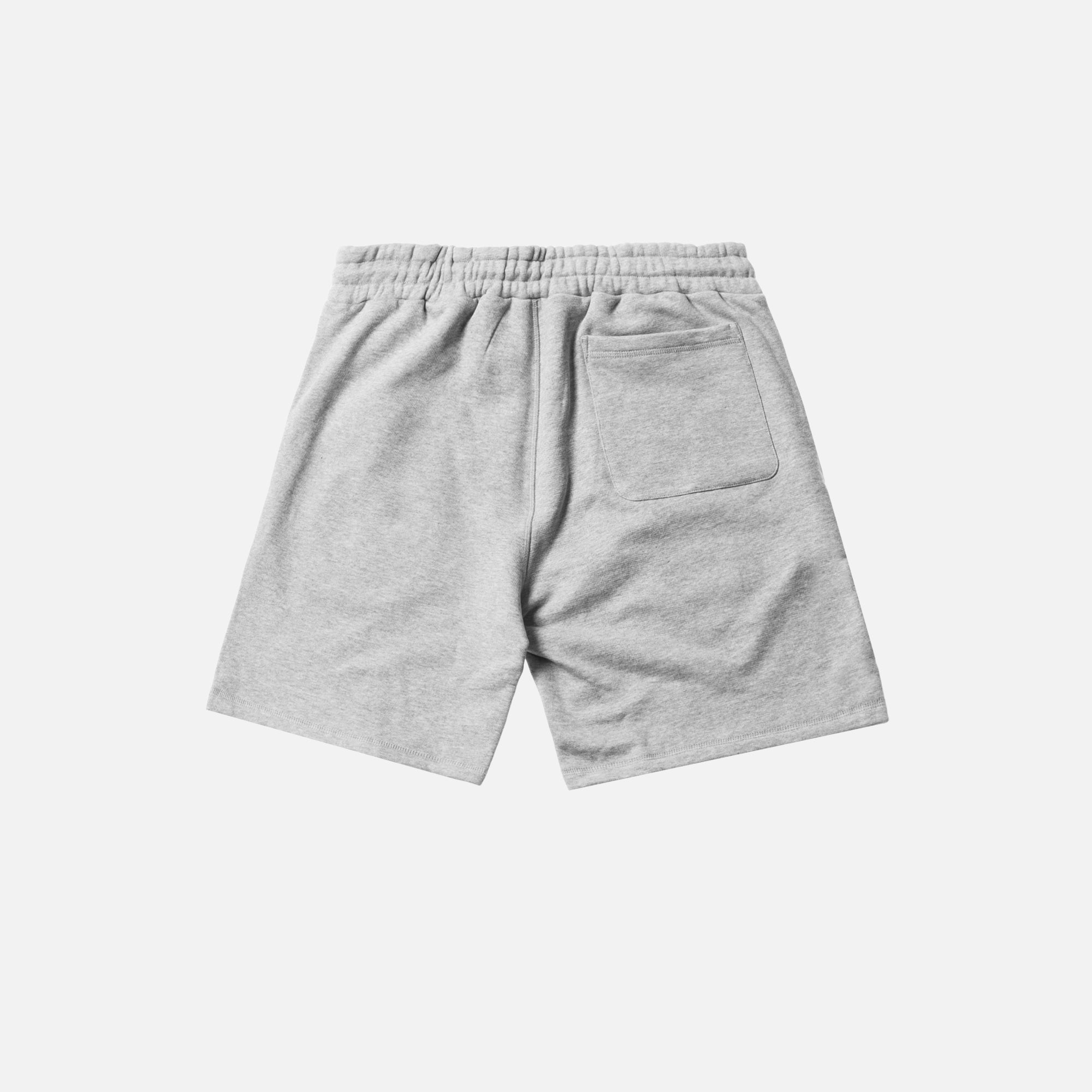 Norse Projects Linnaeus Classic Shorts - Light Grey / Melange