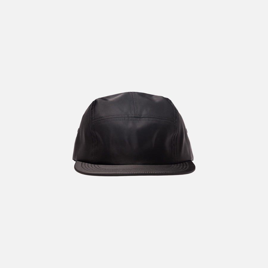 Norse Projects Nylon Cap - Black