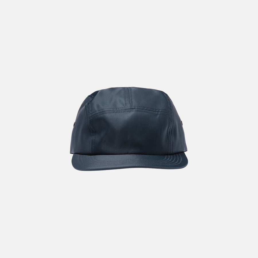 Norse Projects Nylon Cap - Navy