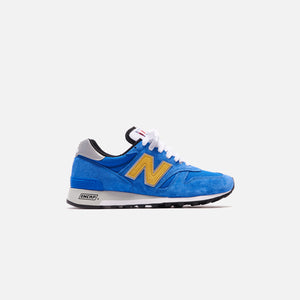 New Balance 1300 - Blue / Yellow