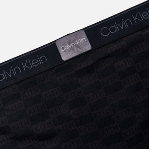 Kith for Calvin Klein Classic Boxer Brief - Black Image 4