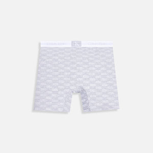 Kith for Calvin Klein Classic Boxer Brief - Light Heather Grey