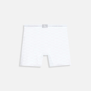 Kith for Calvin Klein Classic Boxer Brief - White