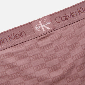 Kith for Calvin Klein Classic Boxer Brief - Woodrose