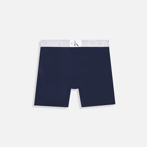 Kith for Calvin Klein Seasonal Boxer Brief - Dark Navy