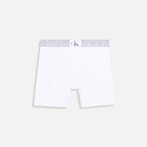 Kith for Calvin Klein Seasonal Boxer Brief - White