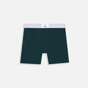 Kith for Calvin Klein Seasonal Boxer Brief - Scarab