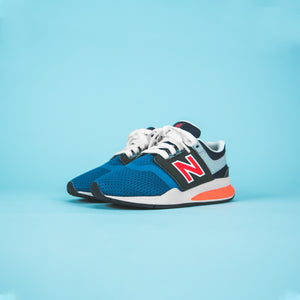 New Balance KL247NFP v2 - Blue