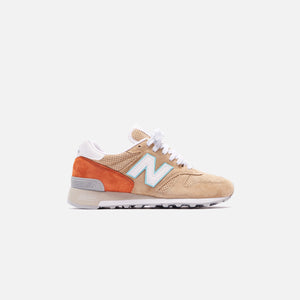 New Balance 1300 - Tan / Orange