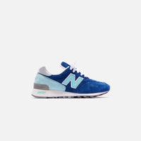 New Balance 1300 - Navy / Teal Thumbnail 1