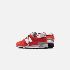 New Balance M1300CLR - Team Red