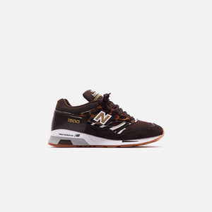 New Balance M1500CZK Animal Print - Brown