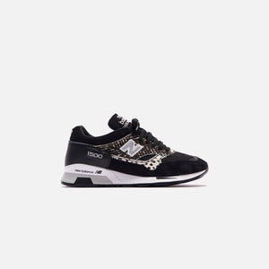 New Balance M1500ZDK Animal Print - Black / White