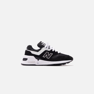 New Balance M997 SV1 - Black / White