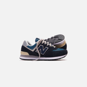 New Balance 574 - Navy / Blue