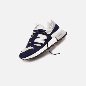 New Balance RC 1300 - Pigment / White