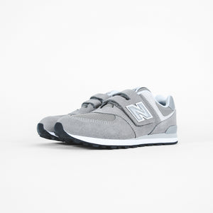New Balance Youth 574 - Grey