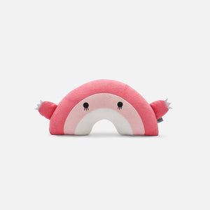 Noodoll Ricebow Cushion Plush Toy - Pink