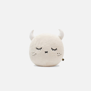 Noodoll Ricepuffy Pillow Plush Toy - White