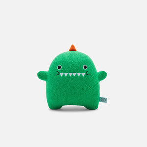 Noodoll Ricedino Plush Toy - Green