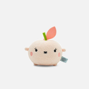 Noodoll Ricepeach Mini Plush Toy - Pink