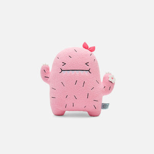 Noodoll Riceoops Plush Toy - Pink