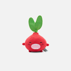 Noodoll Ricebeet Mini Plush Toy - Red