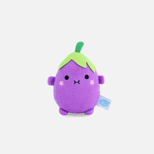 Noodoll Ricebaba Mini Plush Toy - Purple