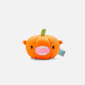 Noodoll Ricepumpkin Mini Plush Toy - Orange